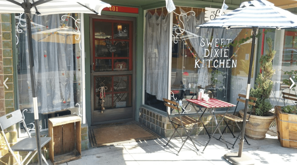 Sweet Dixie Kitchen Embraces Their Inner Rebel With a #