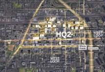 Amazon Chicago Hq2