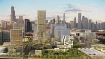 Chicago Reveals Formal Bid Hq2 Headquarters