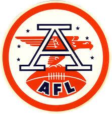 afl logo - Two championships in one season: 1969 Kansas City Chiefs