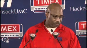 Perry Fewell - Worst coaching decisions ever made by the New York Giants