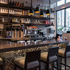 Coffee Bar In Kitchen And Bath Showroom Nj Table Doubles Down On Vegas With A Second Location