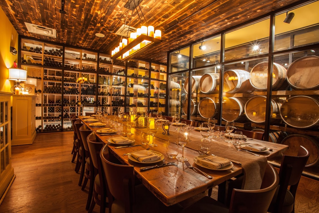 Incoming City Winery Is Transforming Love Nightclub Into a