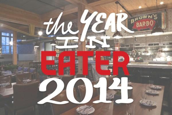 Bastille Kitchen - Eater Boston