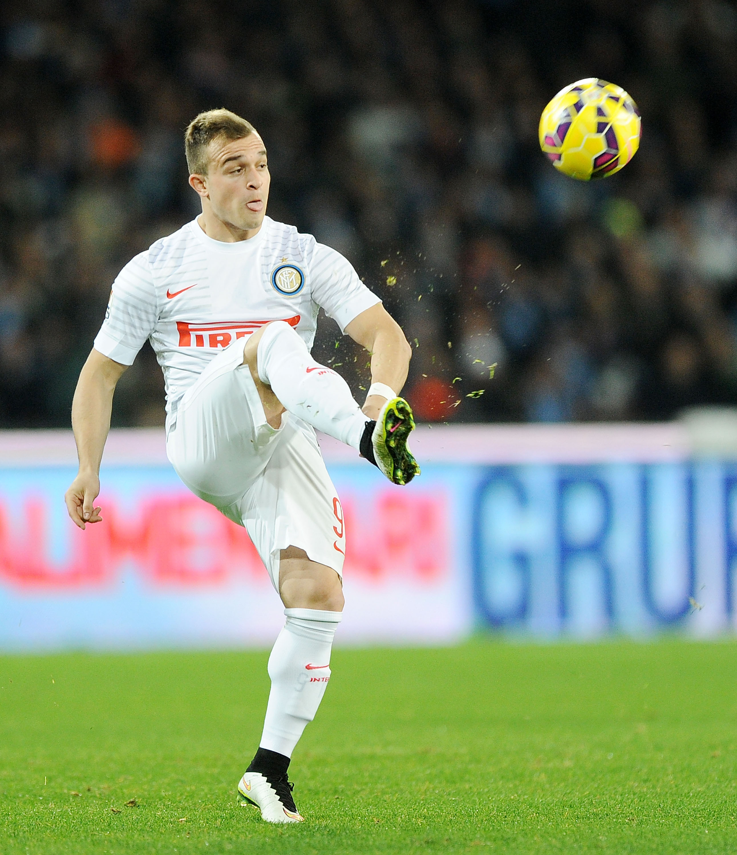 Inter V Palermo Lineups And Live Match Thread