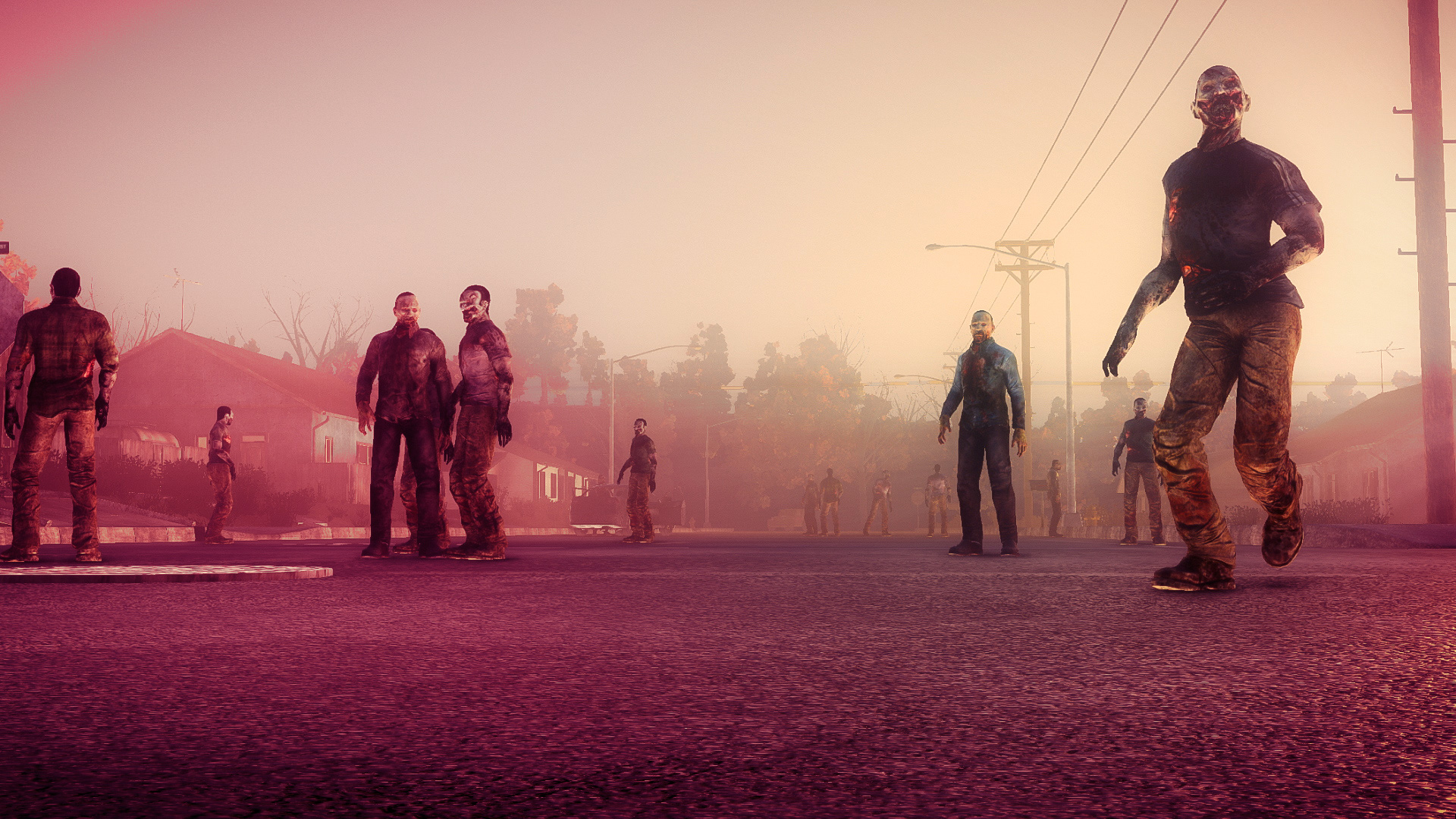 h1z1 review outbreak polygon