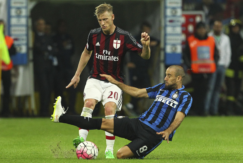 Inter Vs Milan Trofeo Berlusconi Open Thread