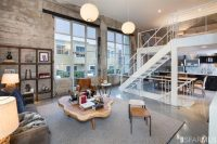 San Francisco Lofts