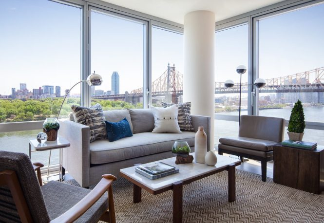Roosevelt Island Als With Great Views Ask From 2 225