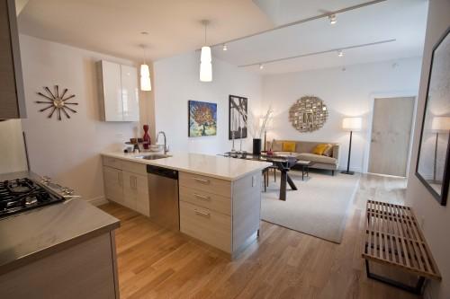 Zig Zag Through New Hell S Kitchen Al Mercedes House