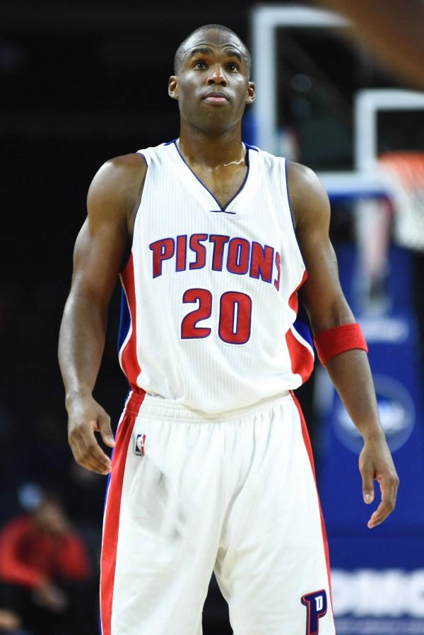 Nba Rumors Detroit Pistons Brandon Jennings Jodie Meeks - Year of