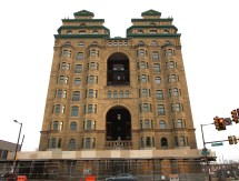 Divine Lorraine - Curbed Philly