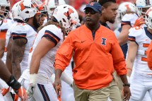 Illinois Fighting Illini Football Recruiting