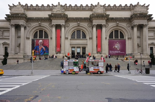 Metropolitan Museum Of Art - Curbed Ny