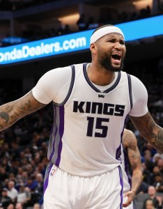 Espn analyst says nba executives have called kings  demarcus cousins one of ten worst players the bird writes also rh thebirdwrites