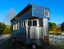 Seattle Tiny Houses - Curbed