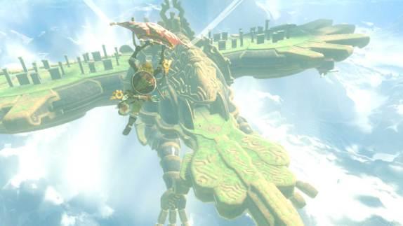 Resultado de imagem para The legend of Zelda: Breath of the Wild