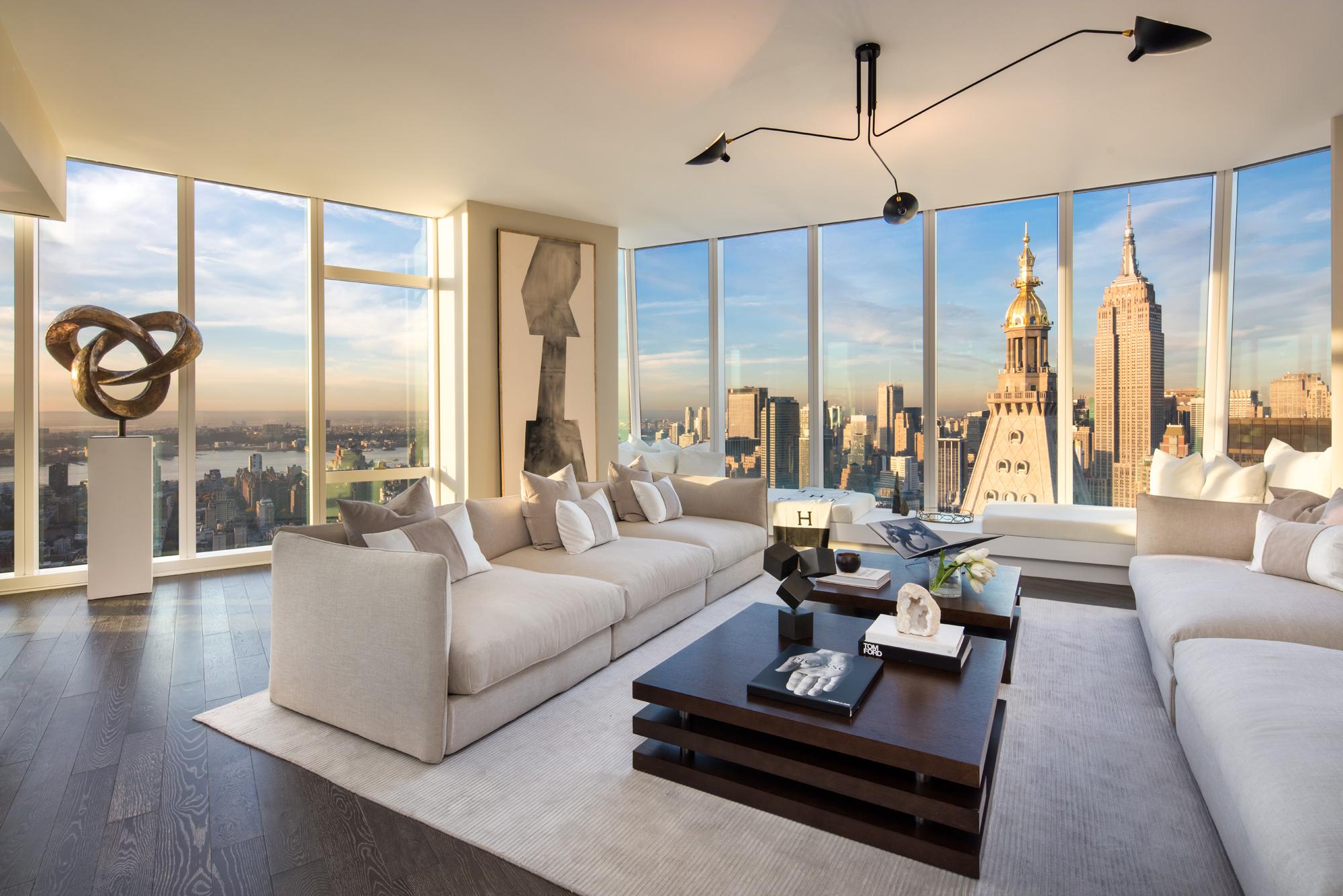 Million Dollar Listing New York  Curbed NY