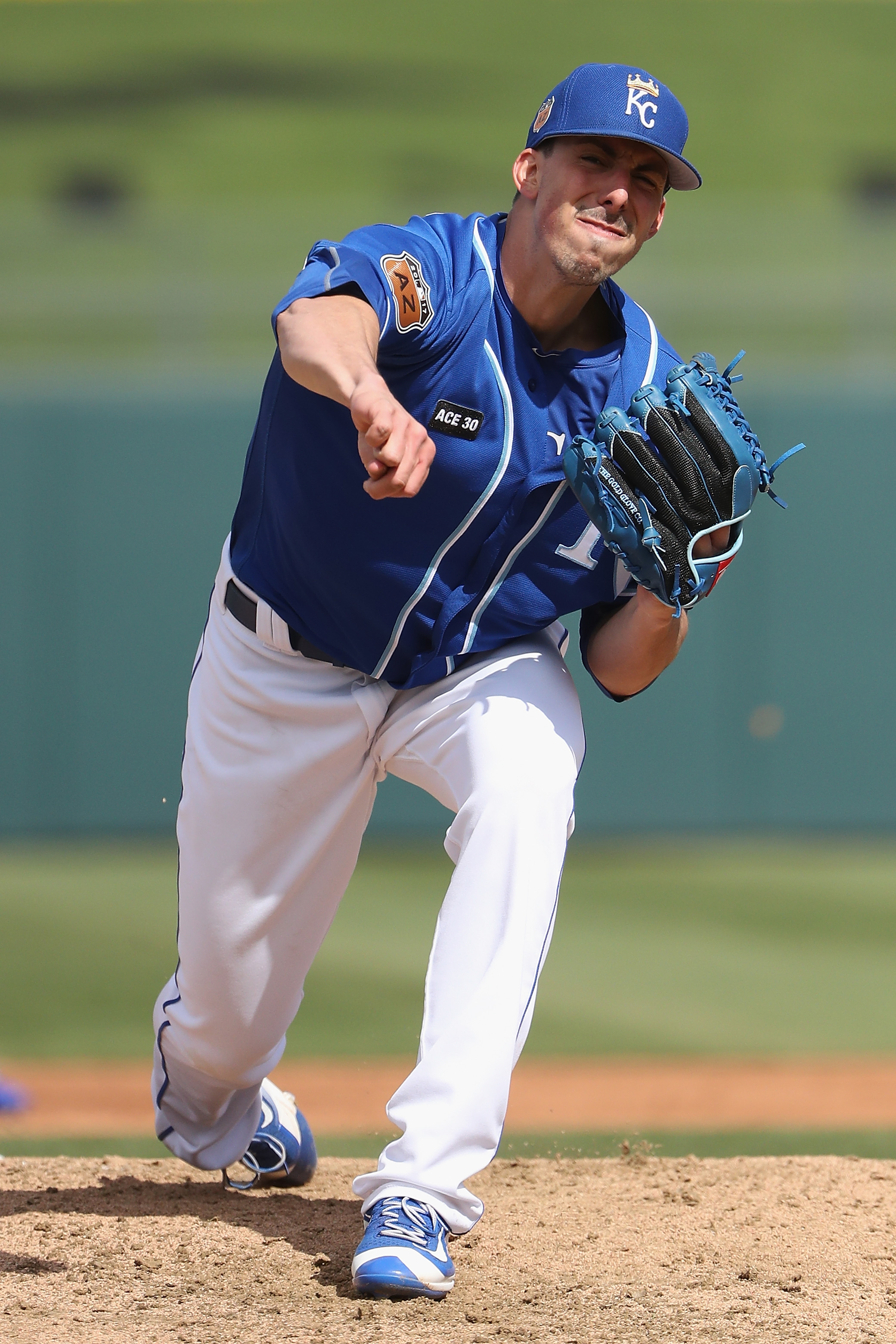 Ten Years Of Dayton Moore The Trades Royals Review