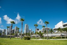 American Airlines Arena Miami Downtown