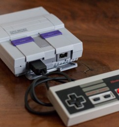 snes classic controllers work with nes classic and vice versa [ 1920 x 1280 Pixel ]