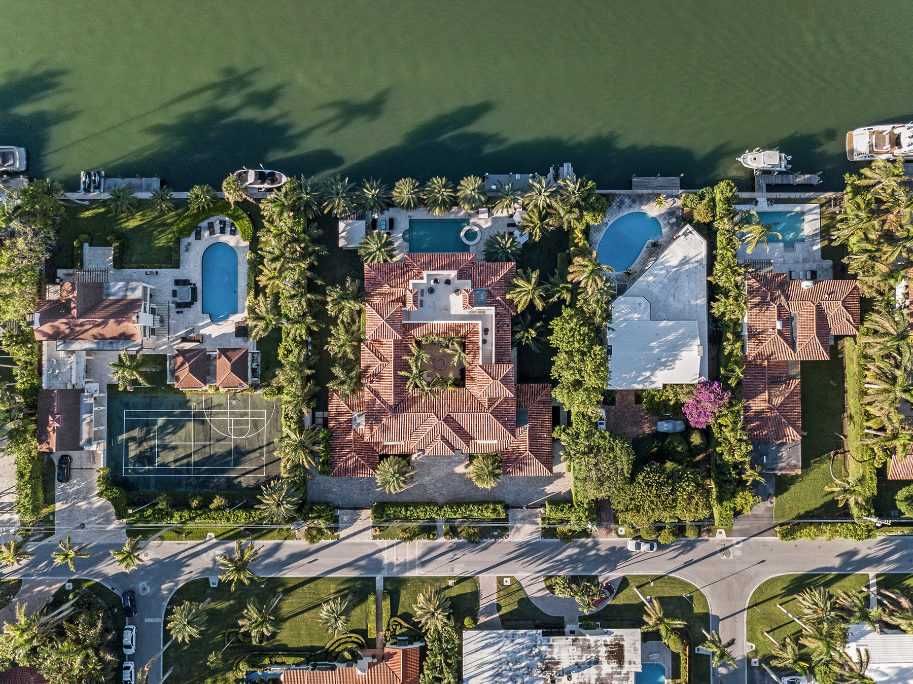 Tommy Hilfiger lists South Florida beach house for 275M