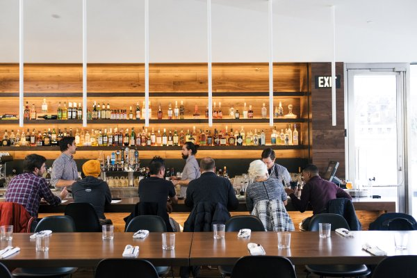 Tour Lowertown Seafood Restaurant - Eater Twin Cities