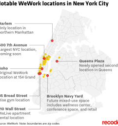 wework s growth has made it the second biggest private office tenant in new york vox [ 2084 x 2084 Pixel ]