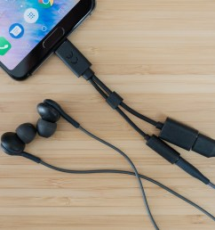 sony 2 in 1 ec270 headphone adapter review not our usb c saviorsony u0027s 2 [ 2040 x 1360 Pixel ]