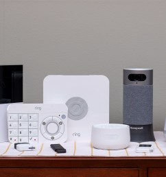 the best home security system you can install yourself [ 2040 x 1360 Pixel ]
