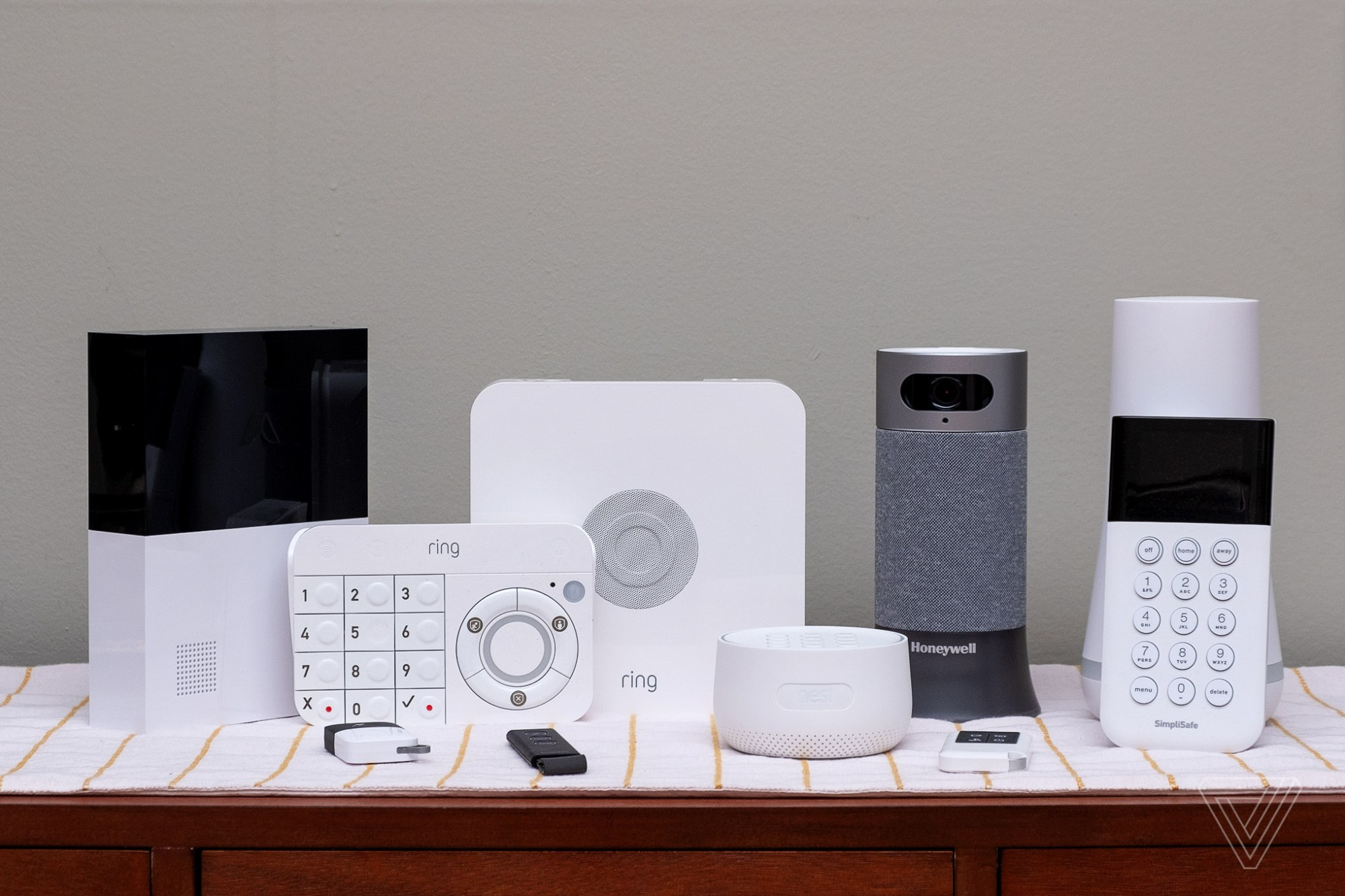 hight resolution of the best home security system you can install yourself