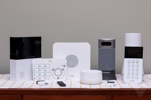 small resolution of the best home security system you can install yourself