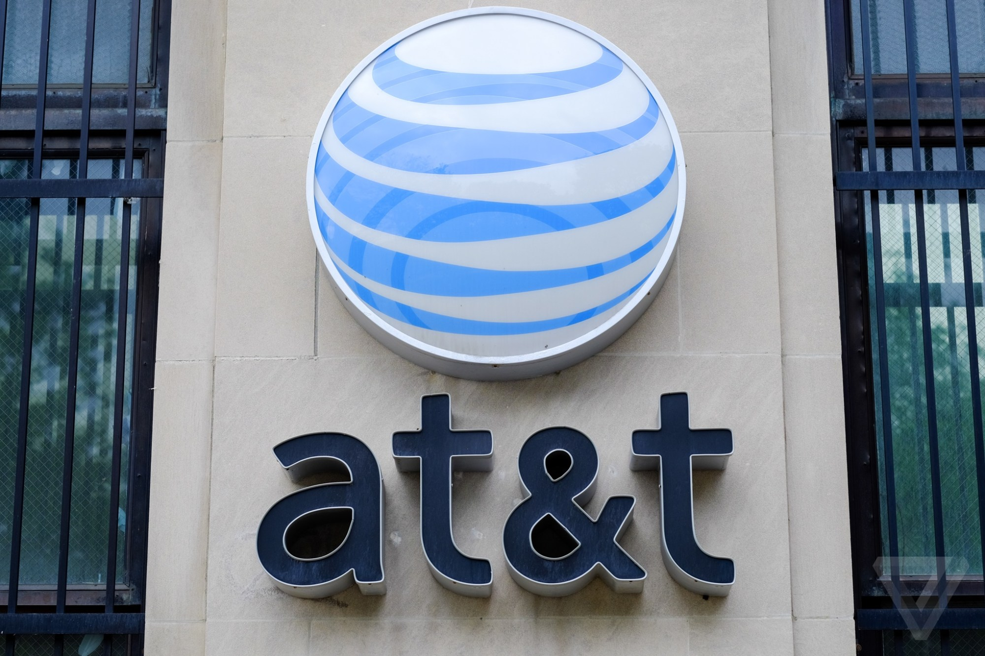 hight resolution of at t s tv and internet service is down in texas because of a fire the verge