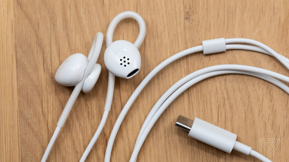 medium resolution of google pixel usb c earbuds review more than okay google