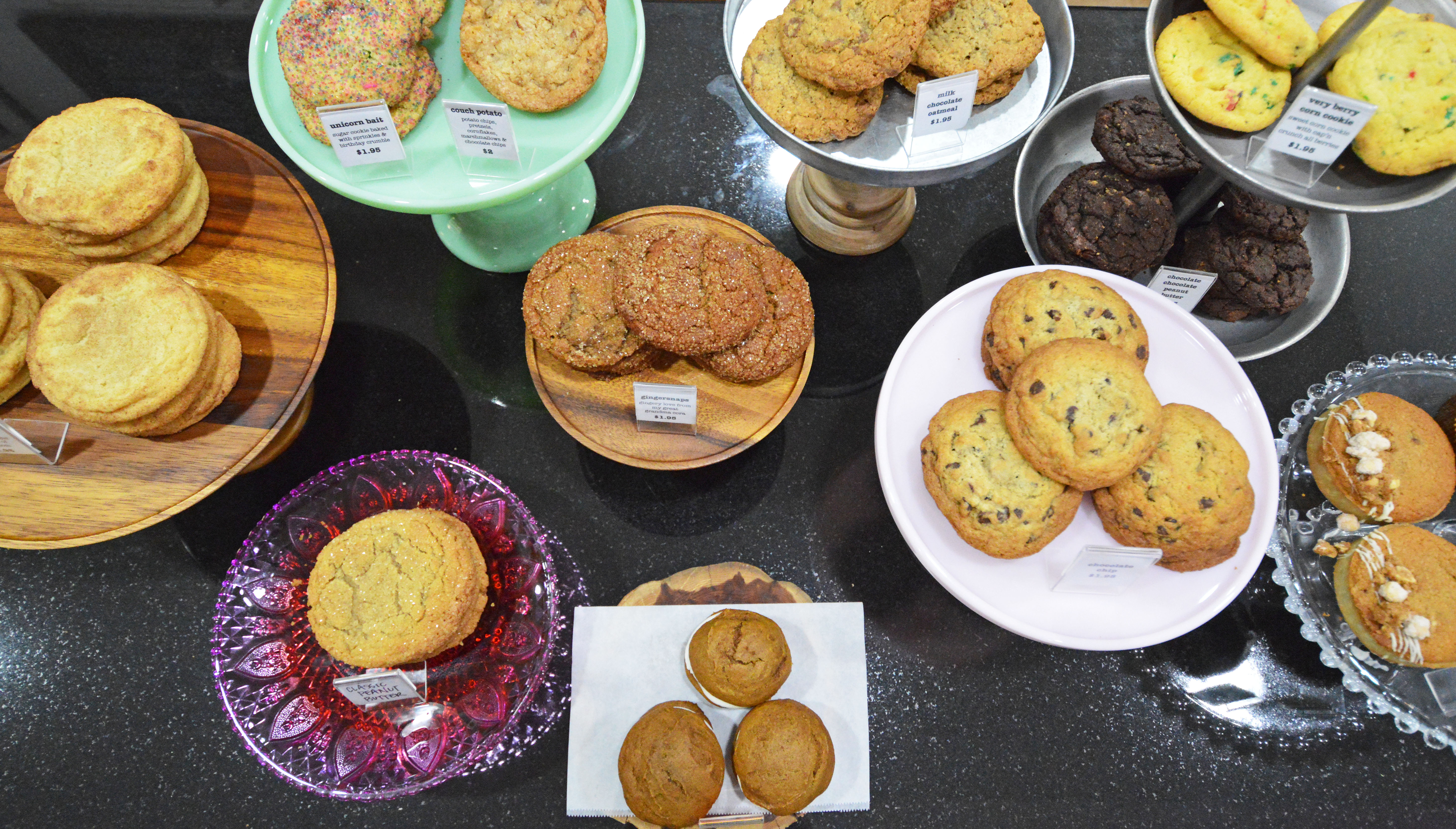 Best Bakeries In Houston Where To By The Bes Eater Houston