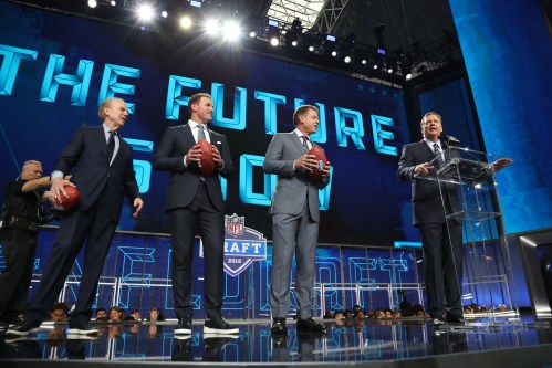 small resolution of 2019 nfl draft order bills jump back to the 8th