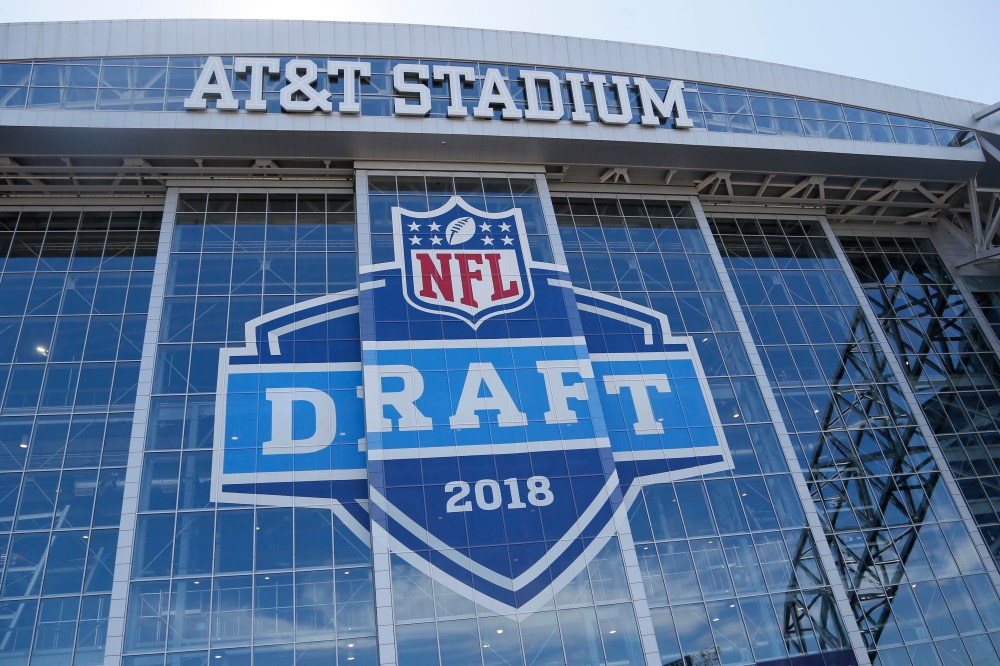 medium resolution of 2019 nfl draft order bills tumble to the 10th