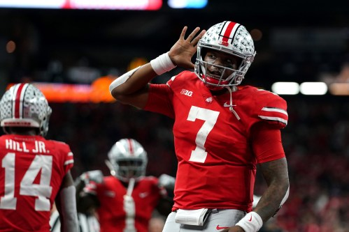 small resolution of column ohio state having the top two picks in the nfl draft isn t as crazy as it sounds