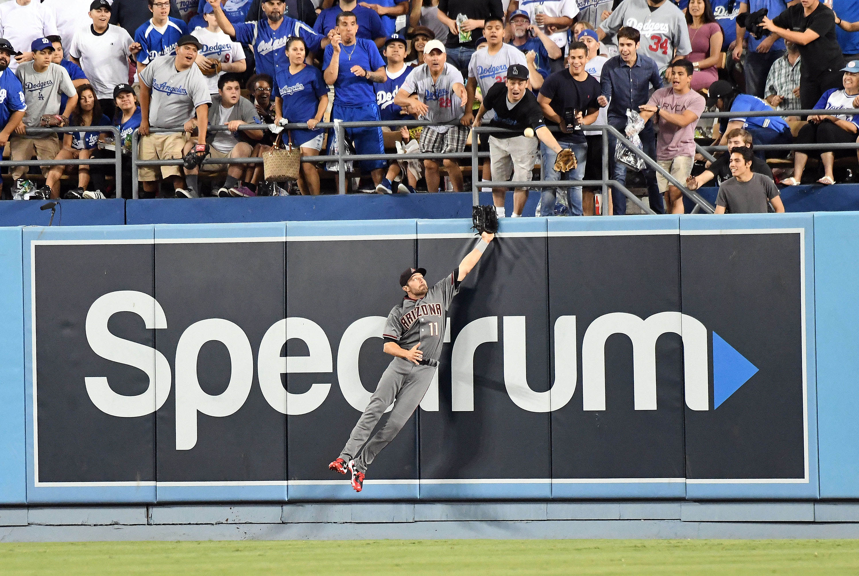 True Blue La A Los Angeles Dodgers Community