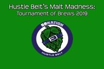 Hustle Belt Mid-american Conference Fans