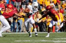 Mac Football - Hustle Belt