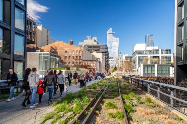 High Line - Curbed Ny