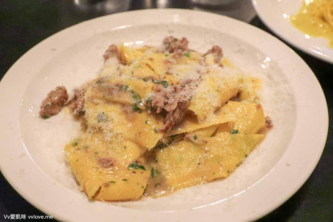 英國倫敦食記-波羅市場旁Padella平價義大利麵館Pasta