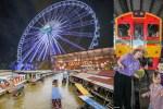 曼谷自由行-六天六夜自由行行程景點美食住宿總覽和總花費Bangkok