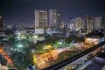曼谷住宿-馬奎斯皇后公園萬豪酒店(房間、設施、早餐)Marriott Marquis Queen's Park