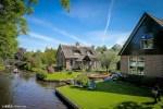 荷蘭景點-羊角村-此生必去的美麗小村莊Giethoorn