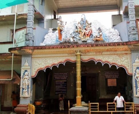 Ganesha-Temple-Idagunji