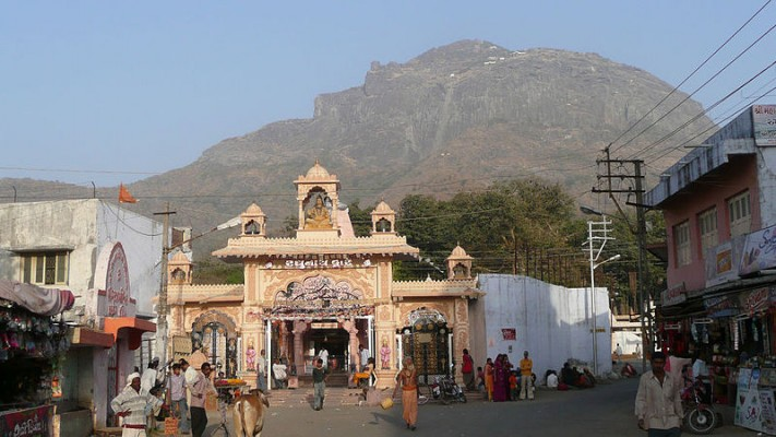 Bhavnath_Mahadev-Temple