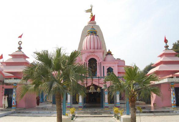 GauriShankar-Kannauj