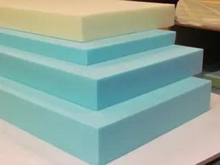 Espuma para sofa de palet europeo de segunda mano por 20